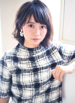 switch style99(髪型ボブ)