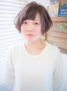 2WAY☆ゆるふわガーリーショート(ビューティーナビ)