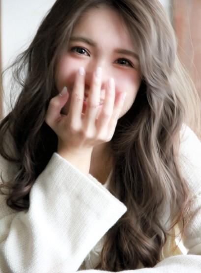 沢尻エリカ風ロング(髪型ロング)