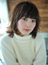 switch style105(髪型ミディアム)