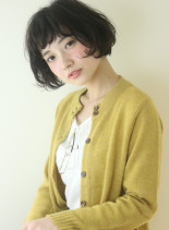 swirch style110(髪型ボブ)