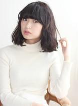 大人気ロブ☆(髪型ボブ)