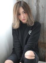 switch style132(髪型セミロング)