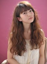switch style118(髪型ロング)
