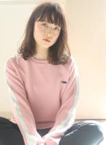 switch style130(髪型ミディアム)