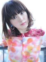 switch style115(髪型ミディアム)