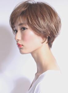 ★大人の美シルエットショート(骨格矯正)(ビューティーナビ)