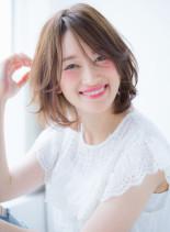 大人メルティ―ボブ2016(髪型ボブ)
