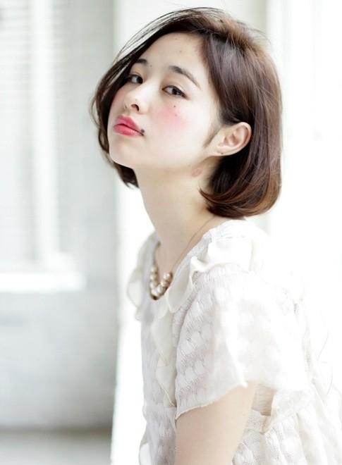 ボブ 吉高由里子 流行/画像あり】の髪型・ヘアスタイル・ヘア