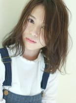 switch style168(髪型セミロング)