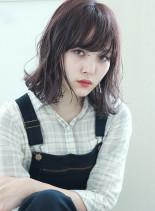 switch style169(髪型ミディアム)