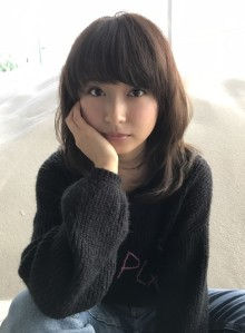 梨花風マッシュラインのネオウルフレイヤー(ビューティーナビ)
