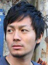 大人のカジュアルショート(髪型メンズ)