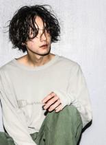 ★イメチェンに最適ラフスパイラル★(髪型メンズ)
