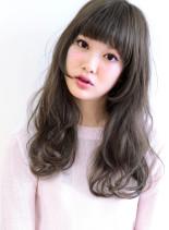 『 カット + パーマ 』CP11(髪型ロング)
