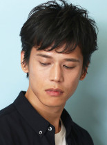 大人の好感メンズヘア★menshair(髪型メンズ)