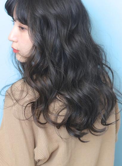 クラシカルウェーブ◇外国人風パーマ(髪型ロング)