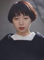 マッシュショートボブ(髪型ショートヘア)