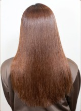 40代髪質改善酸性縮毛矯正