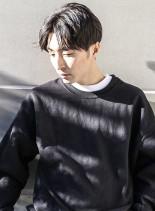 ★シルエットナチュラルマッシュ★(髪型メンズ)