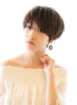 【30代40代】大人女性にオススメボブ(髪型ショートヘア)