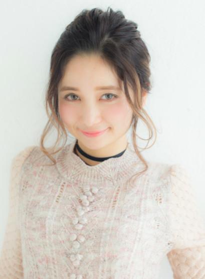 ★アンニュイSETスタイル★(髪型セミロング)