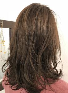 髪型2018春(ビューティーナビ)