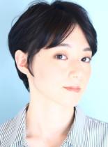大人のリラックスショートヘア☆(髪型ベリーショート)