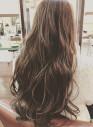 髪型2018春