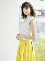 大人×外ハネミディアム♪丸顔◎アレンジ◎(髪型ミディアム)
