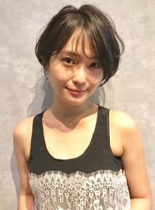 波瑠風大人かわいい【愛されショート】(ビューティーナビ)
