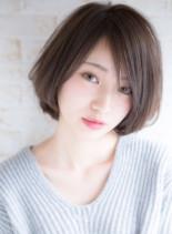 ラフなボブスタイル☆(髪型ボブ)