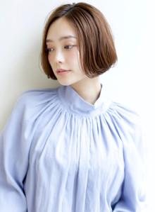 【大人かわいい】ワンカールボブ☆(ビューティーナビ)