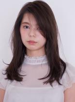 大人可愛いラフロング☆(髪型ロング)