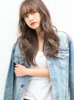 大人可愛い☆簡単ゆるふわデジタルパーマ☆
