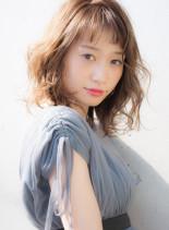 recommended medium(髪型ミディアム)