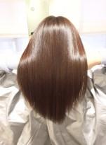 髪質改善Sトリートメント