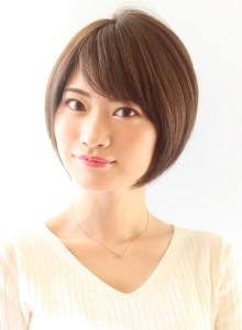 大人女子・コンパクトショート(ビューティーナビ)