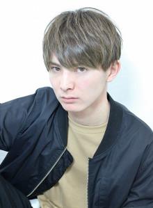 不動の人気◆モテ髪ナチュラルマッシュ