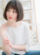 甘辛MIX*クラシカルボブ(髪型ボブ)