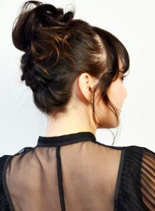 お呼ばれ ロング 結婚式 髪型/画像あり】の髪型・ヘアスタイル