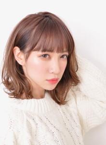 簡単スタイリング☆ニュアンスパーマ(ビューティーナビ)