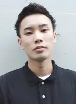 刈り上げベリーショート(髪型メンズ)
