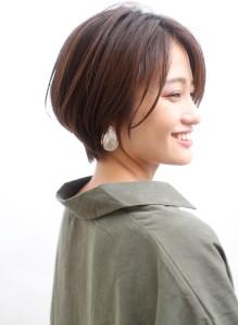 ショート パーマ 女優/画像あり】の髪型・ヘアスタイル・ヘア