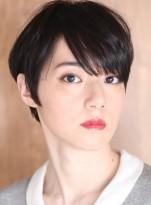 30代*40代大人の小顔美人ショート☆