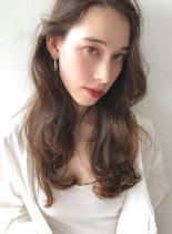 外国人風◇大人のグラマラスロング(髪型ロング)