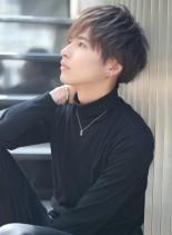 メンズマッシュスタイル(髪型メンズ)