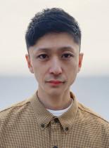 スッキリビジネスショートヘア(髪型メンズ)