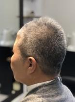 ベリーショート(髪型ベリーショート)