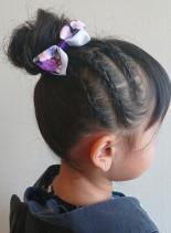 浜松祭りセット(髪型セミロング)